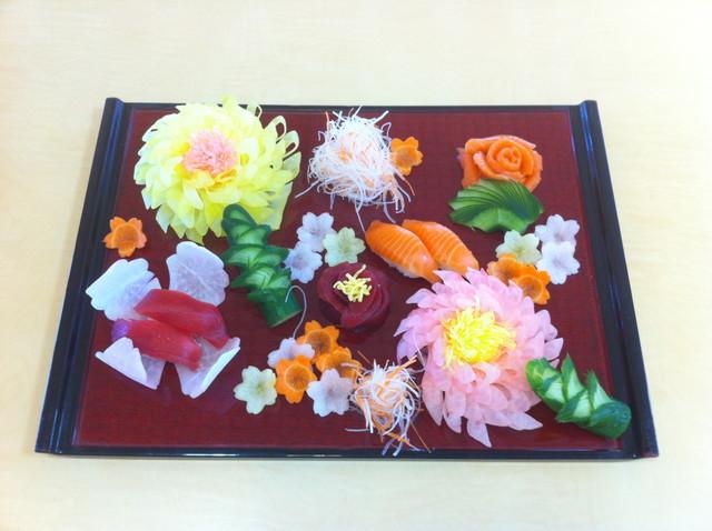 ベストライフ昭島(介護付有料老人ホーム)の画像(9)イベント食