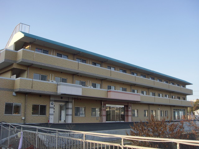 ベストライフ町田Ⅱ(介護付有料老人ホーム)の画像(1)