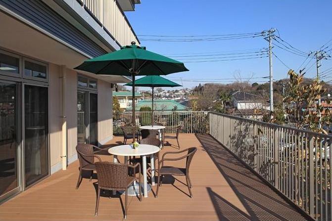 ボンセジュール町田鶴川(介護付有料老人ホーム(一般型特定施設入居者生活介護))の画像(5)
