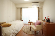 グランダ町田弐番館(介護付有料老人ホーム(一般型特定施設入居者生活介護))の画像(2)居室イメージ