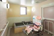 グランダ町田弐番館(介護付有料老人ホーム(一般型特定施設入居者生活介護))の画像(6)1F 浴室