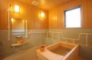 グランダ町田弐番館(介護付有料老人ホーム(一般型特定施設入居者生活介護))の画像(7)4F 浴室