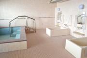 イリーゼ町田図師の丘(介護付有料老人ホーム)の画像(2)浴室