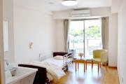 イリーゼ町田図師の丘(介護付有料老人ホーム)の画像(3)居室
