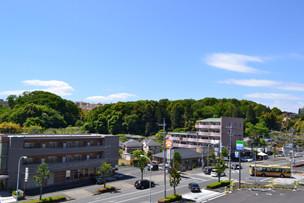 イリーゼ町田図師の丘(介護付有料老人ホーム)の画像(7)眺望