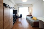 ボンセジュール経堂(介護付有料老人ホーム(一般型特定施設入居者生活介護))の画像(3)居室イメージ