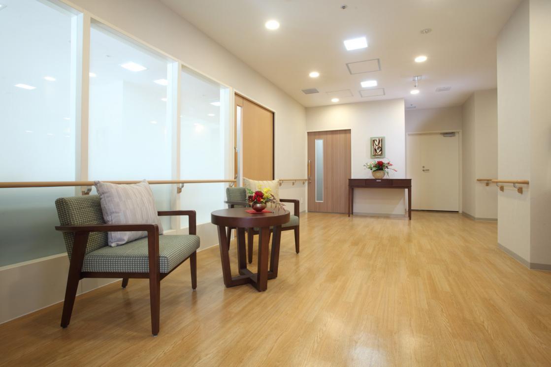 ボンセジュール経堂(介護付有料老人ホーム(一般型特定施設入居者生活介護))の画像(4)