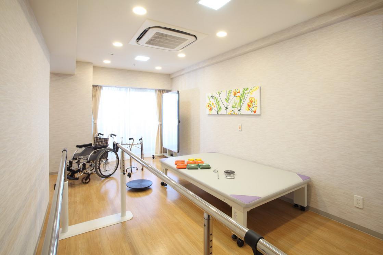 ボンセジュール経堂(介護付有料老人ホーム(一般型特定施設入居者生活介護))の画像(10)