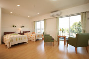 メディカルホームグランダ狛江参番館(介護付有料老人ホーム(一般型特定施設入居者生活介護))の画像(3)居室イメージ