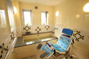 メディカルホームグランダ狛江参番館(介護付有料老人ホーム(一般型特定施設入居者生活介護))の画像(9)浴室