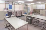 ニチイホーム稲城(介護付有料老人ホーム)の画像(12)健康管理室