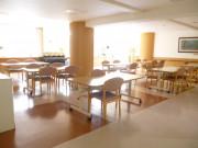 ニチイホーム稲城(介護付有料老人ホーム)の画像(10)食堂②