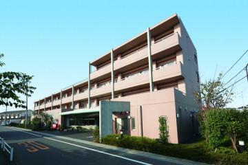 ニチイホーム稲城の画像