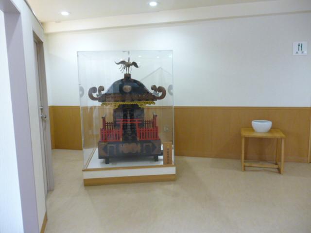 ニチイホーム稲城(介護付有料老人ホーム)の画像(8)共用部飾り