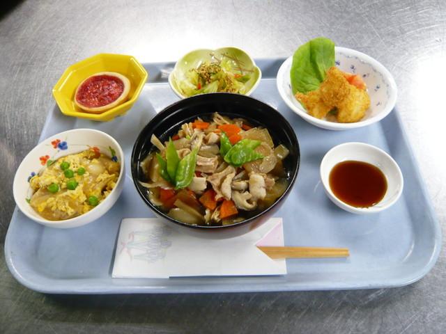 ベストライフたま(介護付有料老人ホーム)の画像(6)常食1