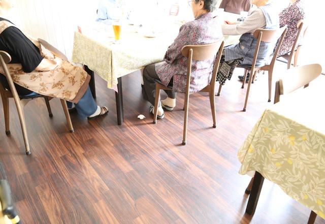 ペアウェル南山(サービス付き高齢者向け住宅)の画像(9)