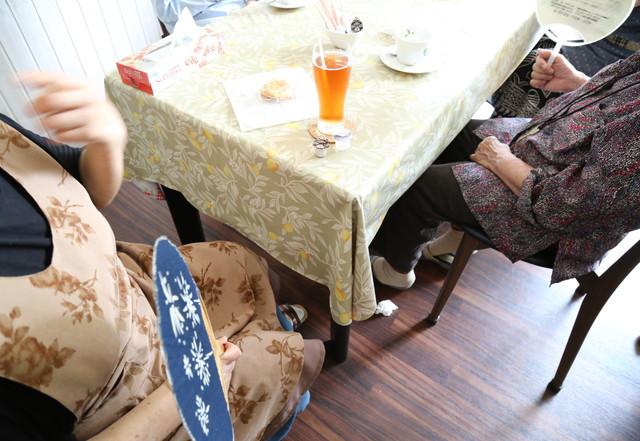 ペアウェル南山(サービス付き高齢者向け住宅)の画像(10)