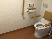 アライブ世田谷代田(介護付有料老人ホーム)の画像(5)お手洗い