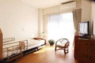 まどか秋津(介護付有料老人ホーム(一般型特定施設入居者生活介護))の画像(2)居室イメージ