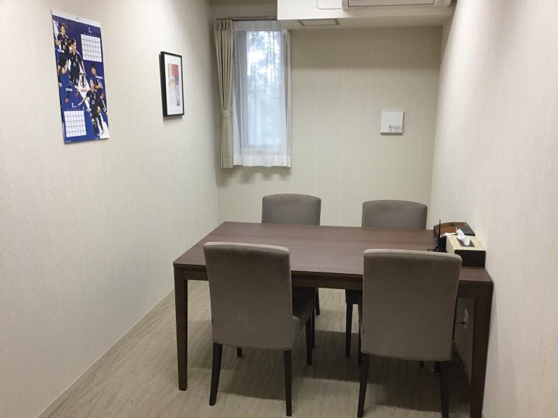 イリーゼ狭山・富士見(介護付有料老人ホーム)の画像(7)相談室