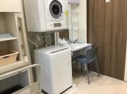 ココファン川越大手町(サービス付き高齢者向け住宅)の画像(14)洗濯室