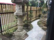 ココファン川越大手町(サービス付き高齢者向け住宅)の画像(25)中庭