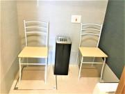 ココファン川越大手町(サービス付き高齢者向け住宅)の画像(22)喫煙所