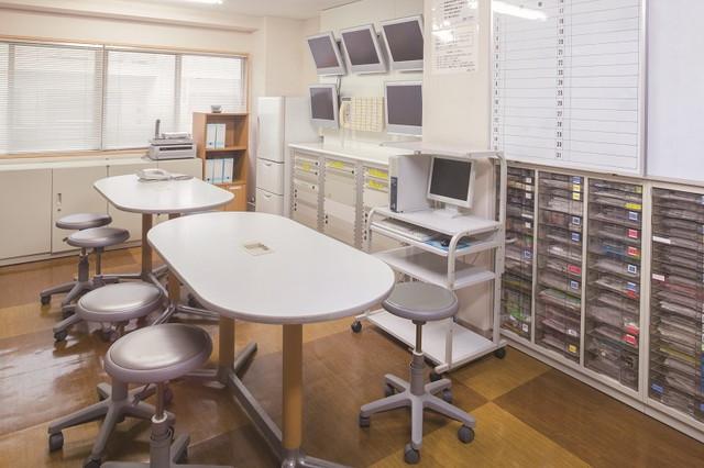 ニチイホーム西武柳沢(介護付有料老人ホーム)の画像(2)