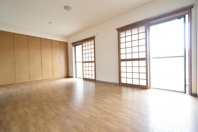 田浦ふれあい住宅(その他高齢者向け住宅)の画像(3)