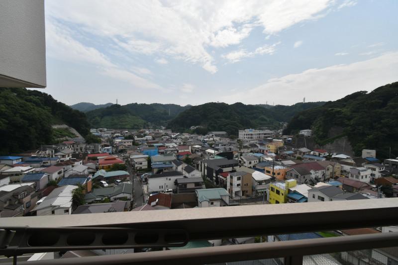 田浦ふれあい住宅(その他高齢者向け住宅)の画像(11)