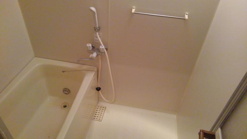 田浦ふれあい住宅(その他高齢者向け住宅)の画像(12)全戸浴室つきです