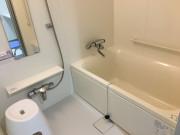 コンフォータブル・プラス 蓮沼(その他高齢者向け住宅)の画像(14)共用浴室