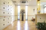 まどか西武柳沢(介護付有料老人ホーム(一般型特定施設入居者生活介護))の画像(3)エントランス