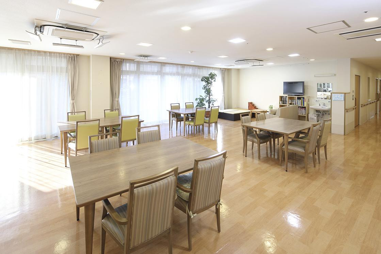 まどか西武柳沢(介護付有料老人ホーム(一般型特定施設入居者生活介護))の画像(5)