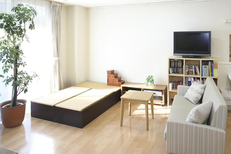 まどか西武柳沢(介護付有料老人ホーム(一般型特定施設入居者生活介護))の画像(6)