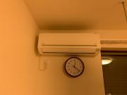 クロスハート藤沢本町(サービス付き高齢者向け住宅)の画像(13)エアコン完備
