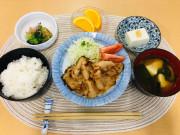 クロスハート藤沢本町(サービス付き高齢者向け住宅)の画像(24)食事