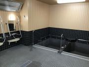 ライブラリ越谷(サービス付き高齢者向け住宅(一般型特定施設入居者生活介護))の画像(18)大浴場