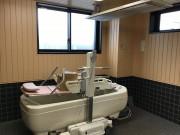 ライブラリ越谷(サービス付き高齢者向け住宅(一般型特定施設入居者生活介護))の画像(17)機械浴槽