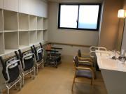 ライブラリ越谷(サービス付き高齢者向け住宅(一般型特定施設入居者生活介護))の画像(16)浴室