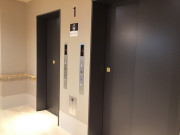 ライブラリ越谷(サービス付き高齢者向け住宅(一般型特定施設入居者生活介護))の画像(7)エレベーター