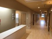 ライブラリ越谷(サービス付き高齢者向け住宅(一般型特定施設入居者生活介護))の画像(13)廊下