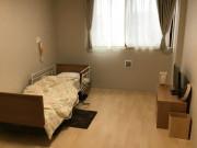 ライブラリ越谷(サービス付き高齢者向け住宅(一般型特定施設入居者生活介護))の画像(4)居室