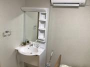 ライブラリ越谷(サービス付き高齢者向け住宅(一般型特定施設入居者生活介護))の画像(8)居室 洗面台