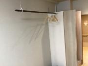 ライブラリ越谷(サービス付き高齢者向け住宅(一般型特定施設入居者生活介護))の画像(9)居室クローゼット
