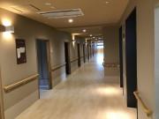 ライブラリ越谷(サービス付き高齢者向け住宅(一般型特定施設入居者生活介護))の画像(12)廊下