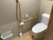 ライブラリ越谷(サービス付き高齢者向け住宅(一般型特定施設入居者生活介護))の画像(10)居室トイレ