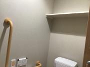 ライブラリ越谷(サービス付き高齢者向け住宅(一般型特定施設入居者生活介護))の画像(11)居室トイレ棚