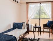 リアンレーヴ入間中央(介護付有料老人ホーム(一般型特定施設入居者生活介護))の画像(14)居室(モデルルーム)