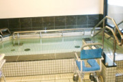 西東京ケアコミュニティそよ風(サービス付き高齢者向け住宅(一般型特定施設入居者生活介護))の画像(2)共同浴室
